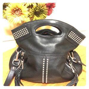 B. Makowsky black hand bag 🖤